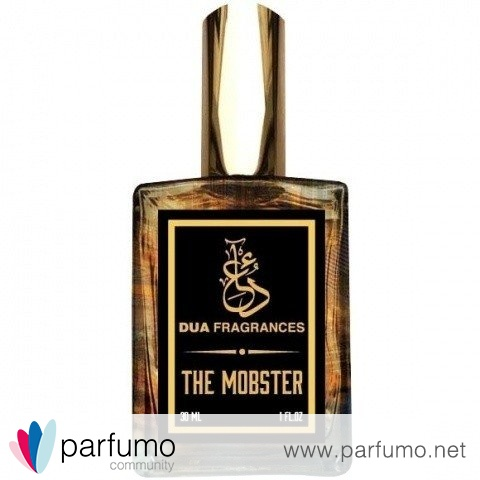 The Mobster by Dua Fragrances