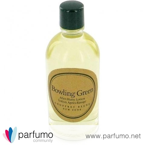 Bowling Green (After-Shave Lotion) by Geoffrey Beene