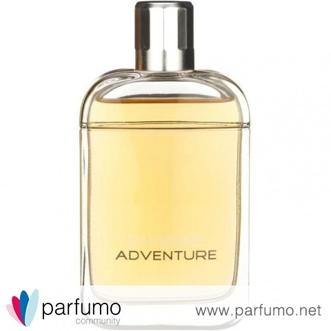 Adventure (After Shave) by Davidoff