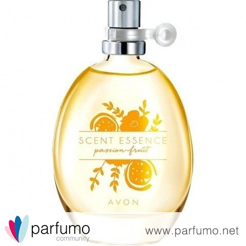 Scent Essence - Passion Fruit by Avon
