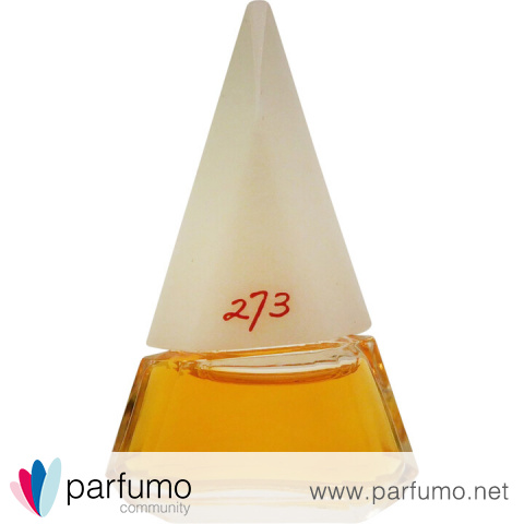 273 Rodeo Drive (Perfume) by Fred Hayman