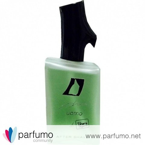 Sharra Uomo (After Shave) by Sharra Pagano