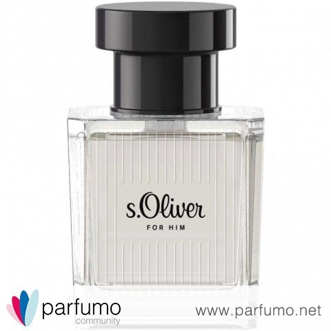 s.Oliver for Him by s.Oliver