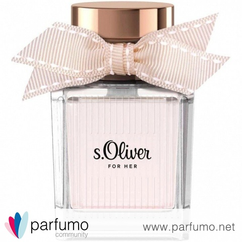 s.Oliver for Her (Eau de Toilette) by s.Oliver