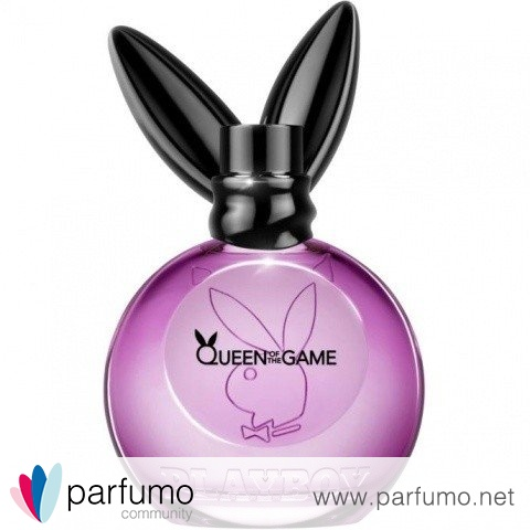 Queen of the Game (Eau de Toilette) by Playboy