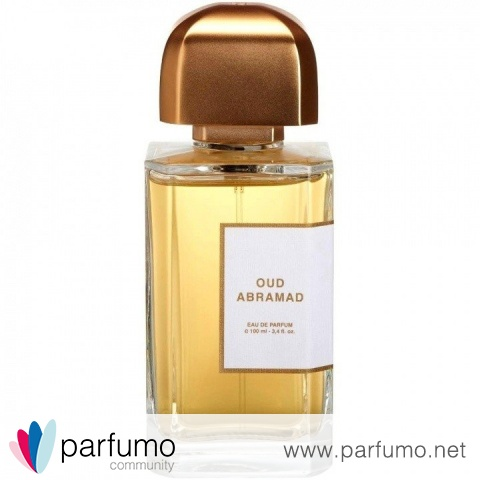 Oud Abramad by bdk Parfums