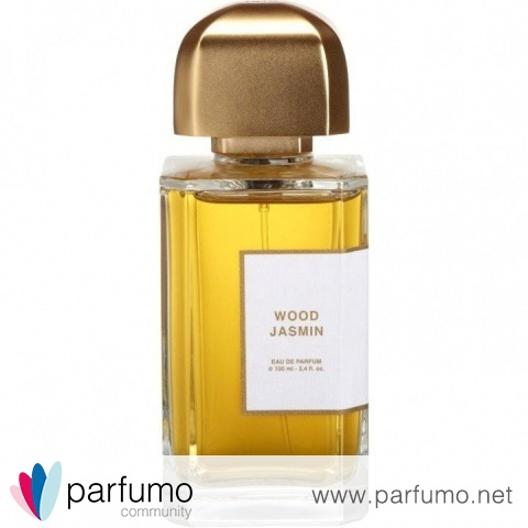 Wood Jasmin von bdk Parfums