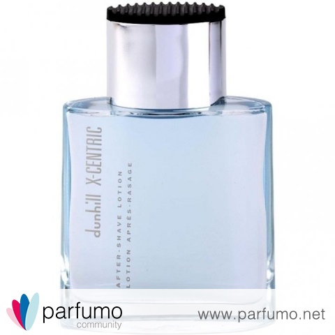 X-Centric (After-Shave Lotion) by Dunhill