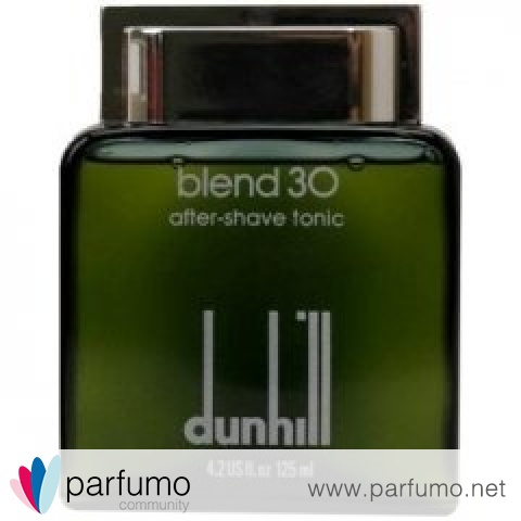 Blend 30 (After Shave Tonic) von Dunhill