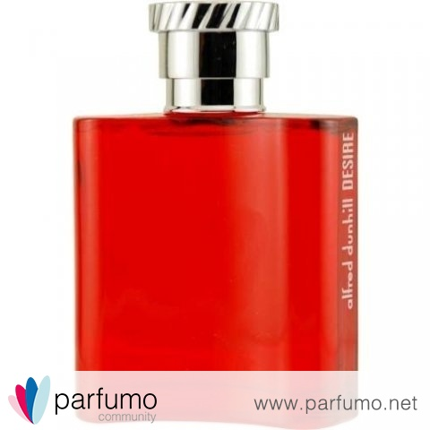 Desire for a Man (Lotion Après-Rasage) by Dunhill