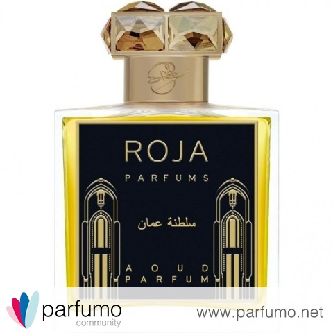 Sultanate of Oman von Roja Parfums