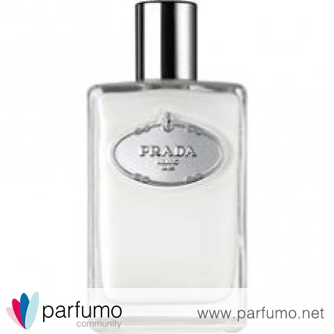 Infusion d'Homme (Lotion Après Rasage) by Prada