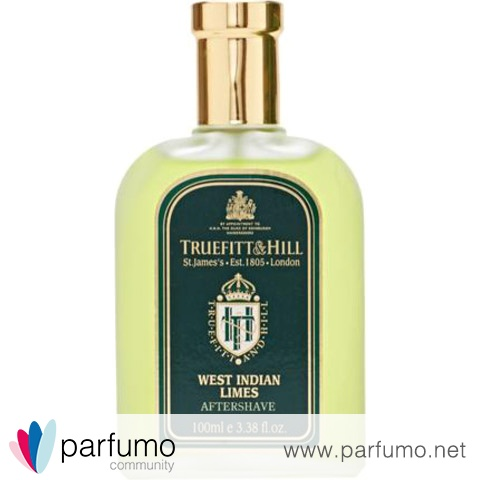 West Indian Limes (Aftershave) by Truefitt & Hill