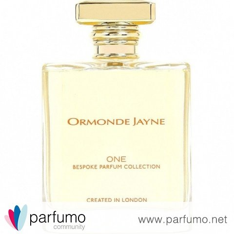 Bespoke Parfum Collection - One von Ormonde Jayne