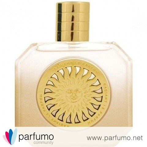 Radiant pour Femme by The Fragrance Shop