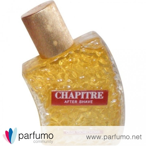 Chapitre (After Shave) by Olga Tschechowa