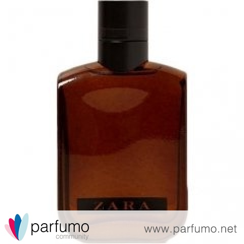 Wood Noir by Zara