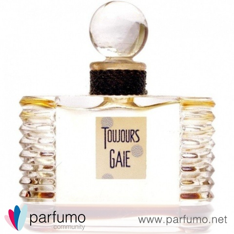 Toujours Gaie (Parfum) by Armand Duval
