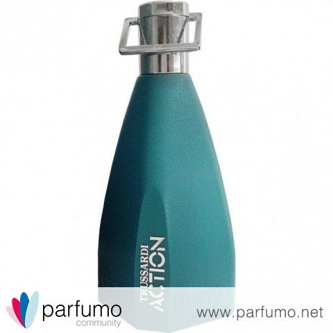 Action Uomo (After Shave Lotion) by Trussardi