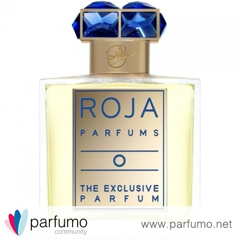 O - The Exclusive Parfum