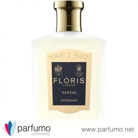 Santal (Aftershave) by Floris