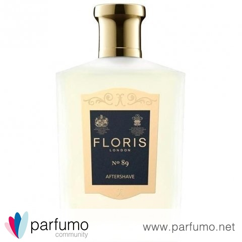 No. 89 (Aftershave) by Floris