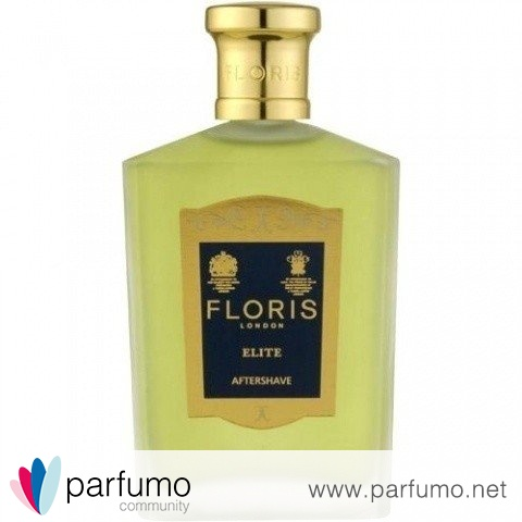 Elite (Aftershave) by Floris