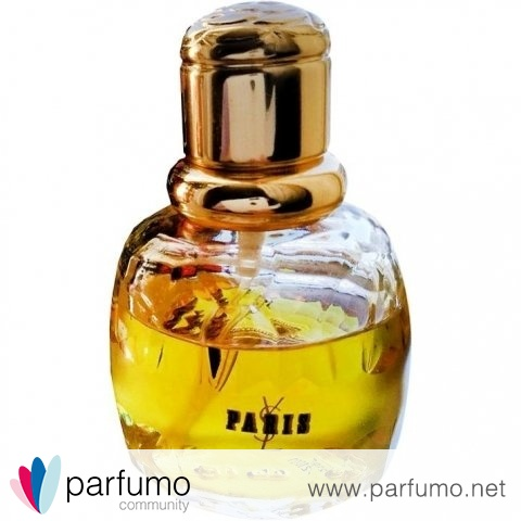 Paris (Fleur de Parfum) by Yves Saint Laurent