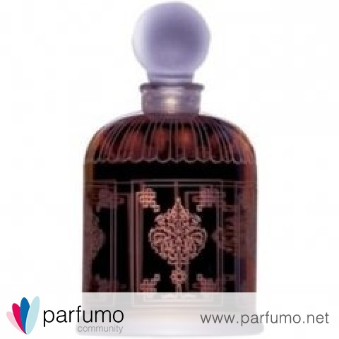 Ambre sultan Limited Edition 2000 by Serge Lutens