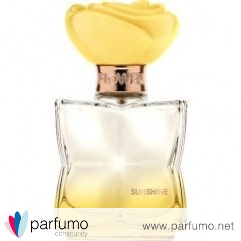 Sunshine by Flower Beauty by Drew Barrymore