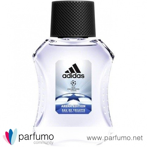 UEFA Champions League Arena Edition (Eau de Toilette) by Adidas