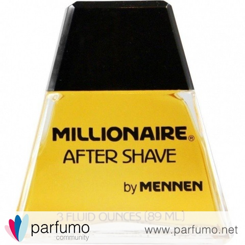 Millionaire (After Shave) by Mennen