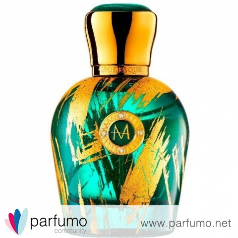 Art Collection - Fiore di Portofino by Moresque