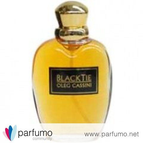 Black Tie (Eau de Toilette) by Oleg Cassini