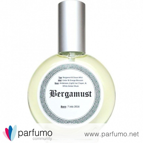 Bergamust by Gallagher Fragrances
