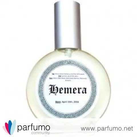 Hemera von Gallagher Fragrances