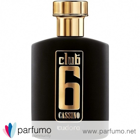 Club 6 Cassino by Eudora
