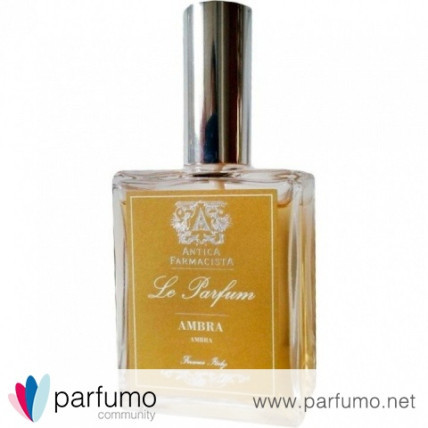 Ambra / Amber by Antica Farmacista