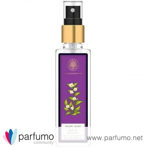 Oudh & Green Tea by Forest Essentials