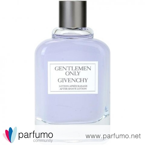 Gentlemen Only (Lotion Après Rasage) by Givenchy