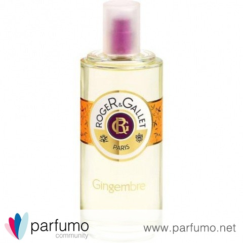 Gingembre by Roger & Gallet