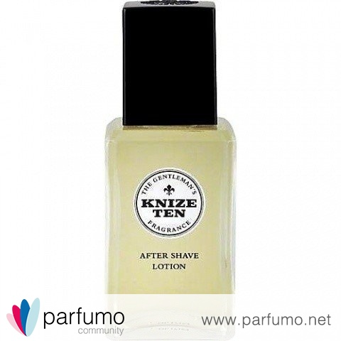 Knize Ten (After Shave Lotion) by Knize