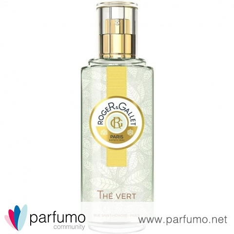 Thé Vert by Roger & Gallet