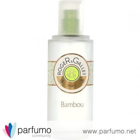 Bambou by Roger & Gallet