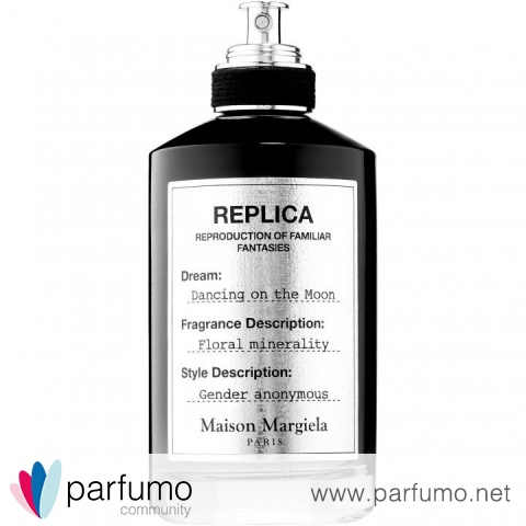 Replica - Dancing on the Moon by Maison Margiela