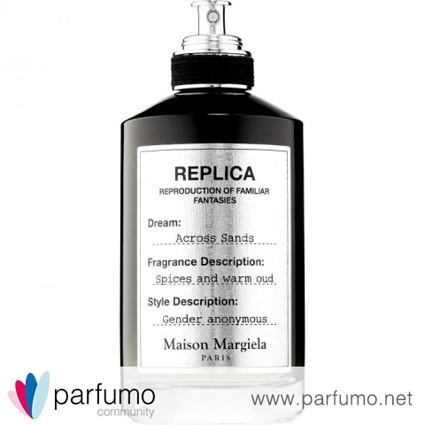Replica - Across Sands by Maison Margiela