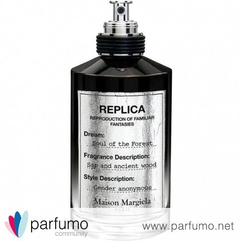Replica - Soul of the Forest von Maison Margiela