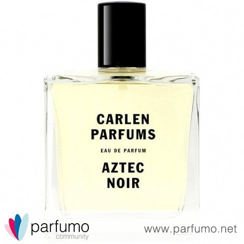 Aztec Noir by Carlen Parfums