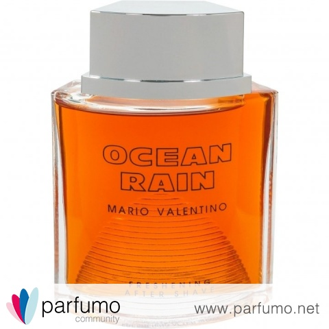 Ocean Rain for Men (Freshening After Shave) by Mario Valentino