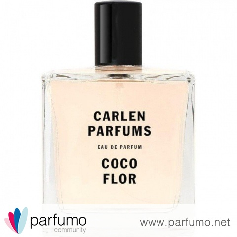 Coco Flor by Carlen Parfums